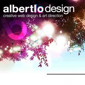 Albertlo design