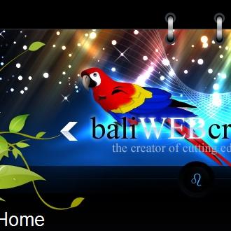BaliWebCreator