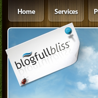 Blogfullbliss