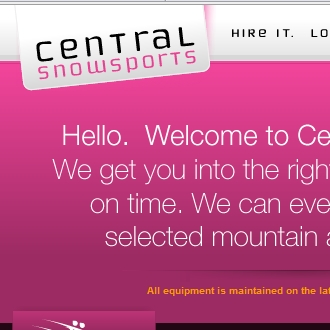 Central Snowsports