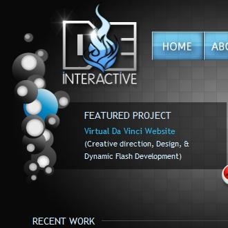 DE Interactive