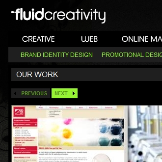 Fluid Creativity