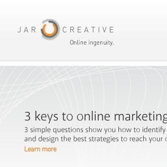 Jar Creative