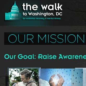 Walk to Washington