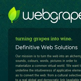 Webgrapes