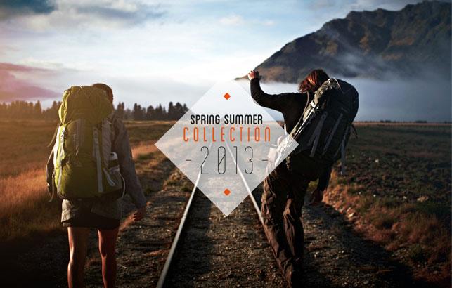 Quechua – Spring Summer 2013
