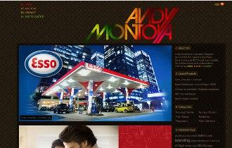 Andy Montoya