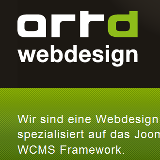Artd webdesign