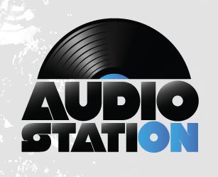 AudioStation – De beste muziek apparatuur