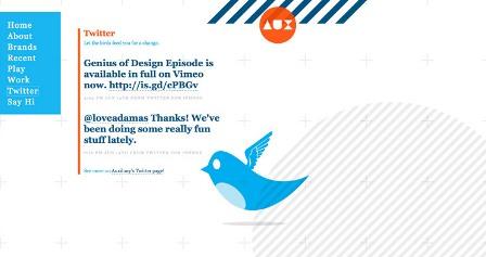 Auxiliary Design Company