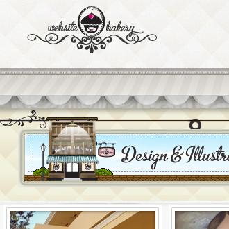 Website Bakery