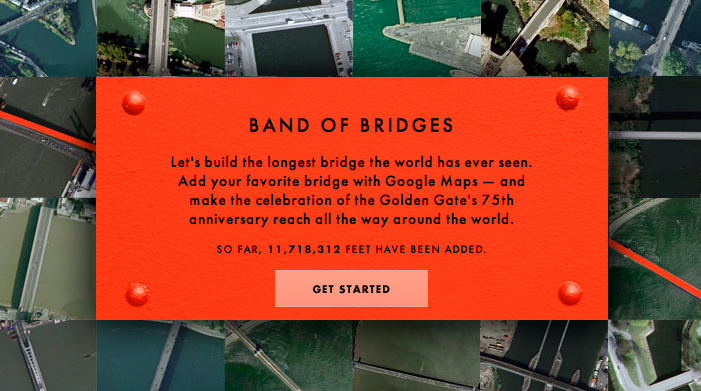 Band of Bridges