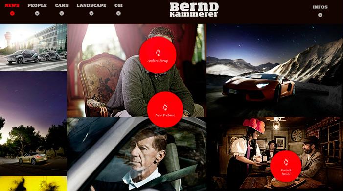 Bernd kammerer photography