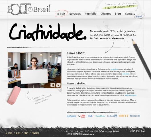 Bolt Brasil Comunicação
