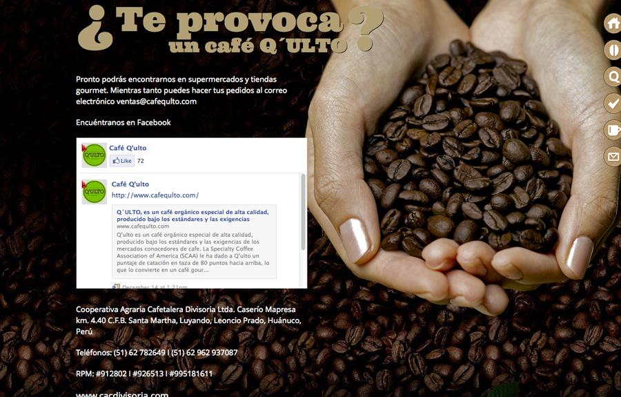 Café Q'ulto