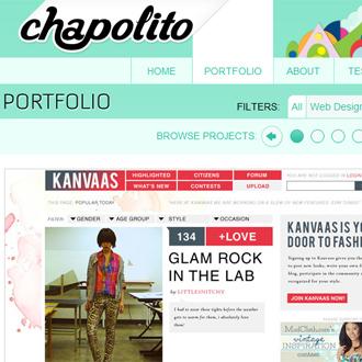 Chapolito Creative Design