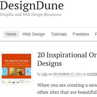 DesignDune