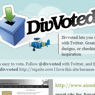 DivVoted