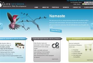 Web Elite Studios