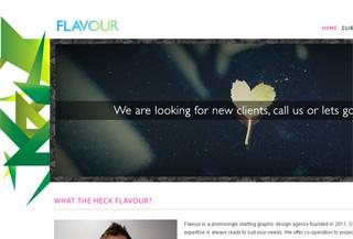 Flavour – Digital Agency