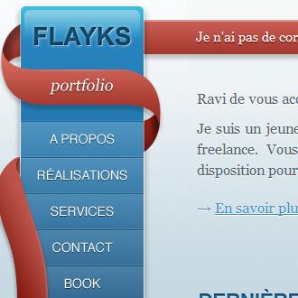 Flayks