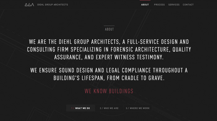The Diehl Group Architects