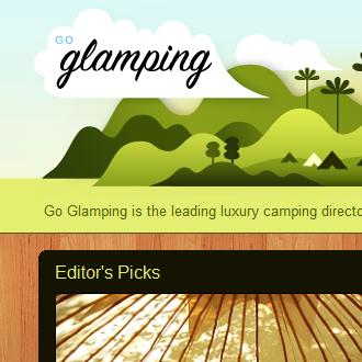 Go Glamping