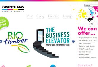 Granthams Print Discount