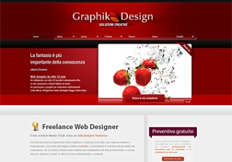 Graphik Design Creative Solutions