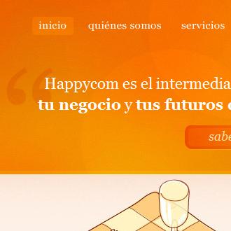 Happycom