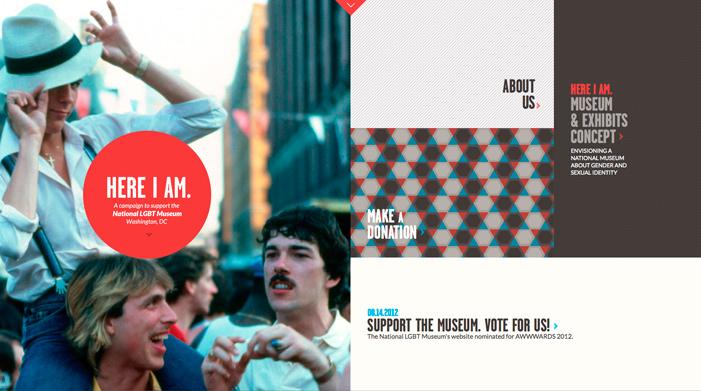 Velvet Foundation – National LGBT Museum