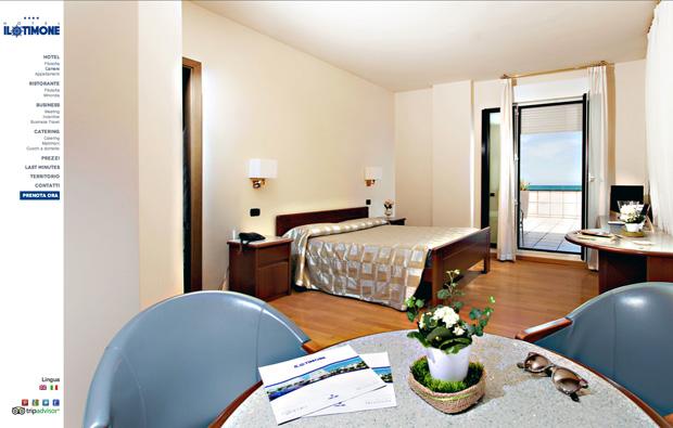 Hotel Timone