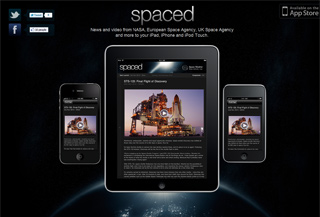 Spaced!