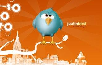 Justin Bird