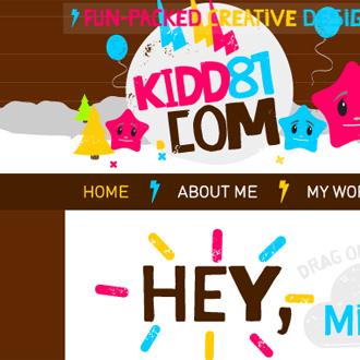 Kidd81 Creative Designer