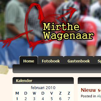 Mirthe Wagenaar