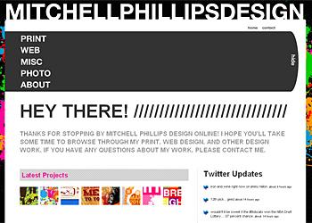 Mitchell Phillips Design