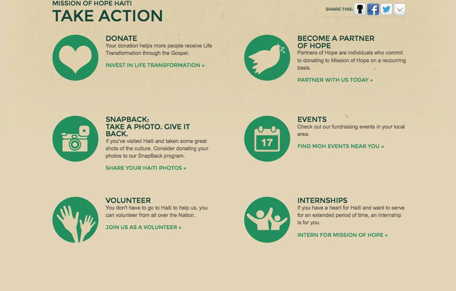 Mission Of Hope Haiti