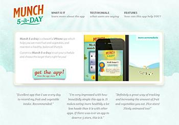 Munch 5-a-Day