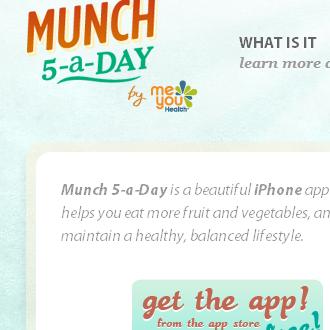 MUNCH-5-A-DAY