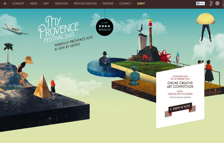 My Provence Festival 2013