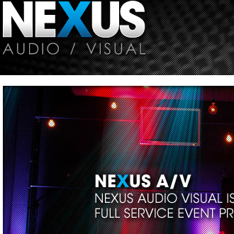 Nexus Audio Visual