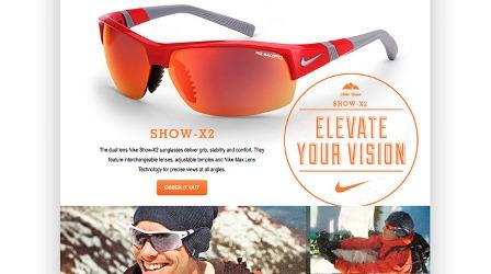 Nike Vision Winter 2011