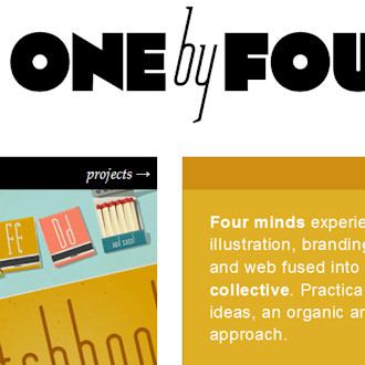 One by Four Studio