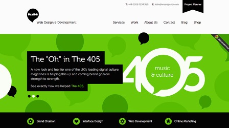 PANDR Web Design & Development