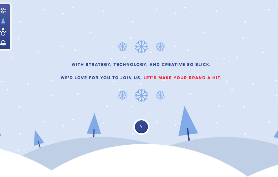 Happy Holidays from PH Digital Labs