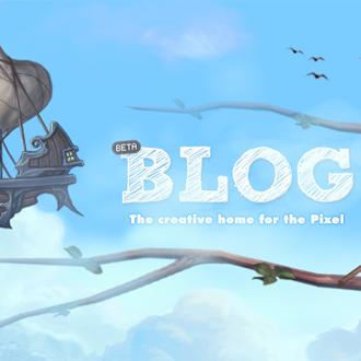 The Pixel Blog