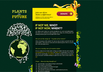 Plants For Future