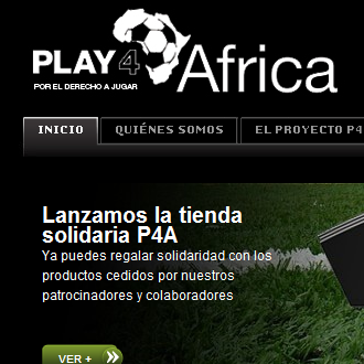 Play4Africa