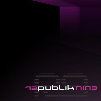 Republik 9 San Antonio Web Design